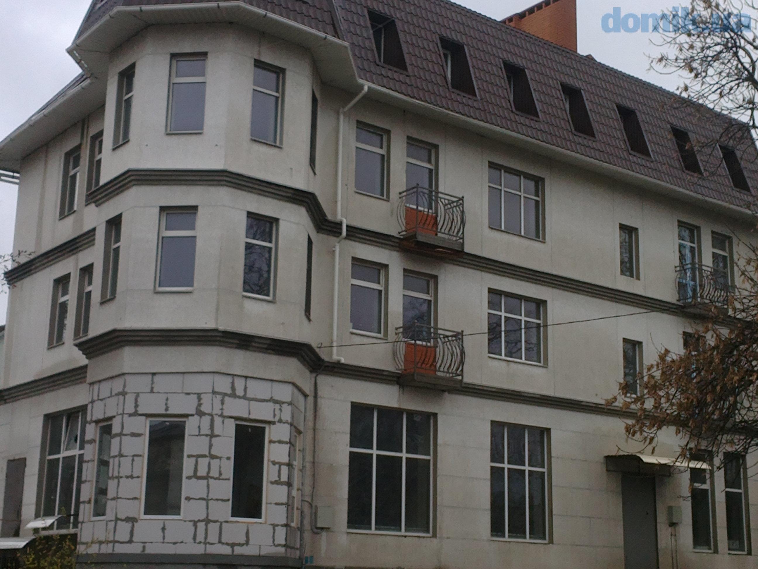 Продается 3к квартира на ул. Жуковского