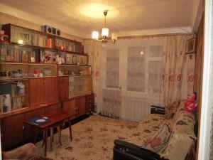 Продается двухкомнатная квартира видовая от хозяина